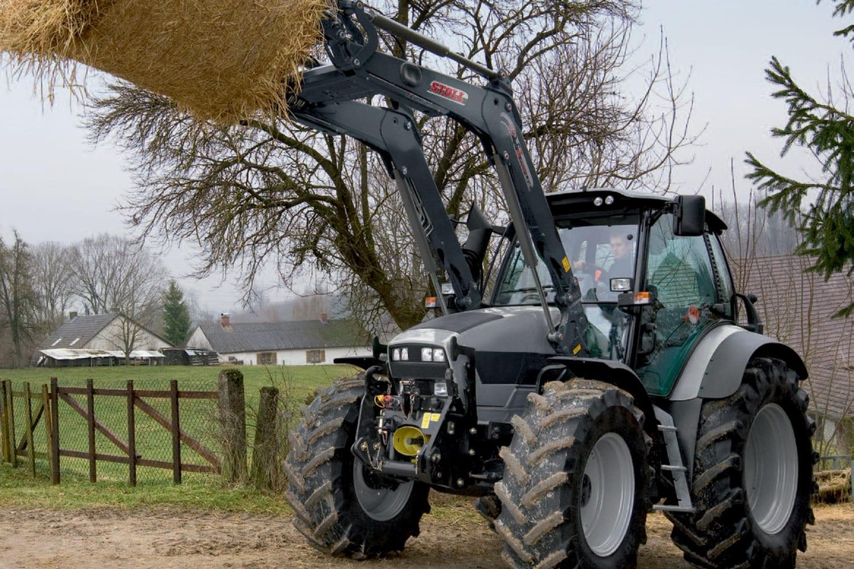 Gebrauchte Landmaschinen und Geräte