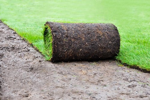 Landmaschinen für den Gartenbau & Landschaftsgärtner