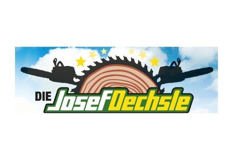 Holztage von Josef Oechsle