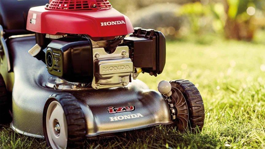 Honda Rasenmäher IZY HRG 466CS KEP