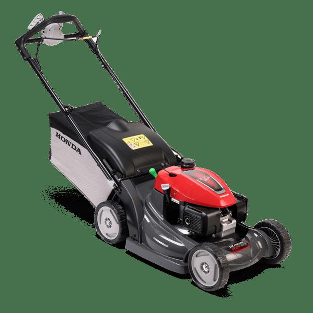 Leistungsstarker Benziner: Honda Benzin-Rasenmäher HRX 476 VK Select Drive